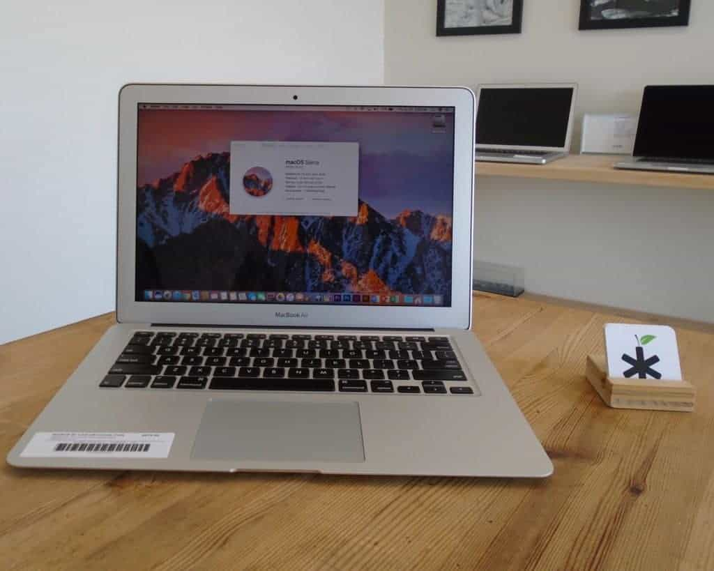 MacBook Air 13 For Sale
