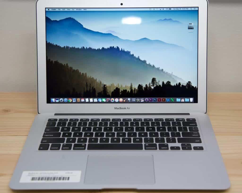 "2015 13"" MacBook Air For Sale"