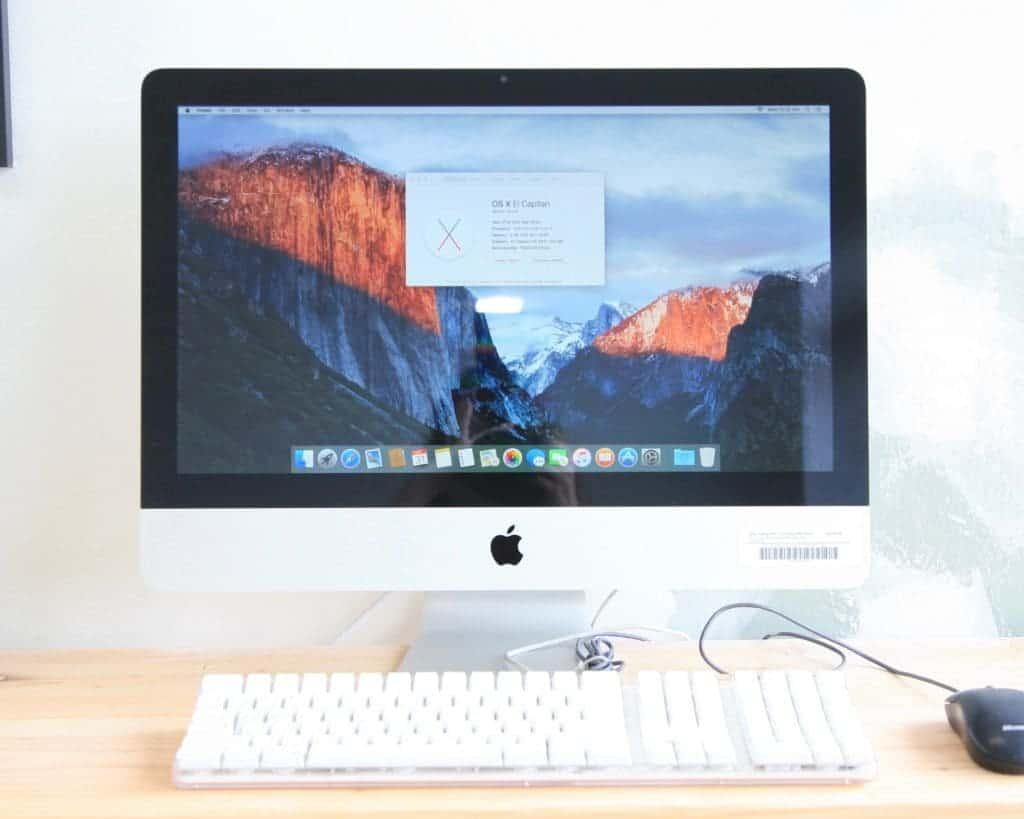 iMac 2010 For Sale