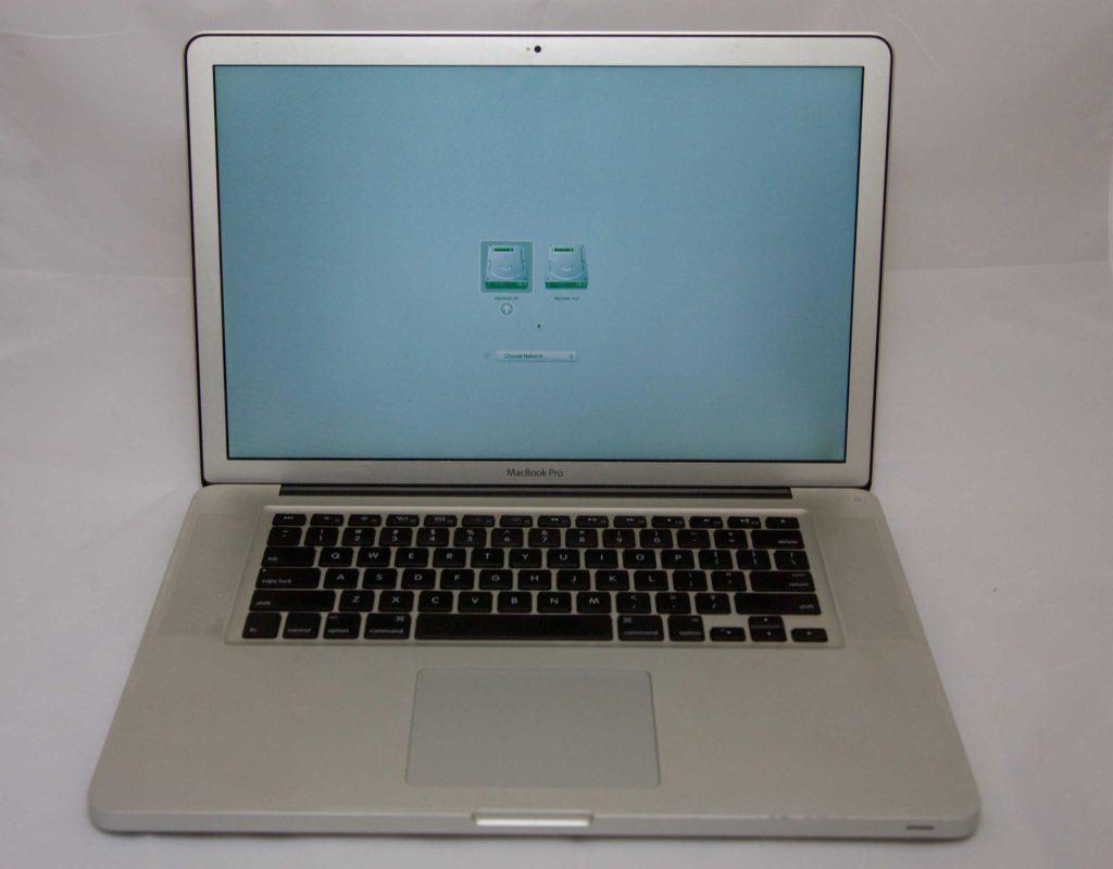2011 MacBook Pro Problems