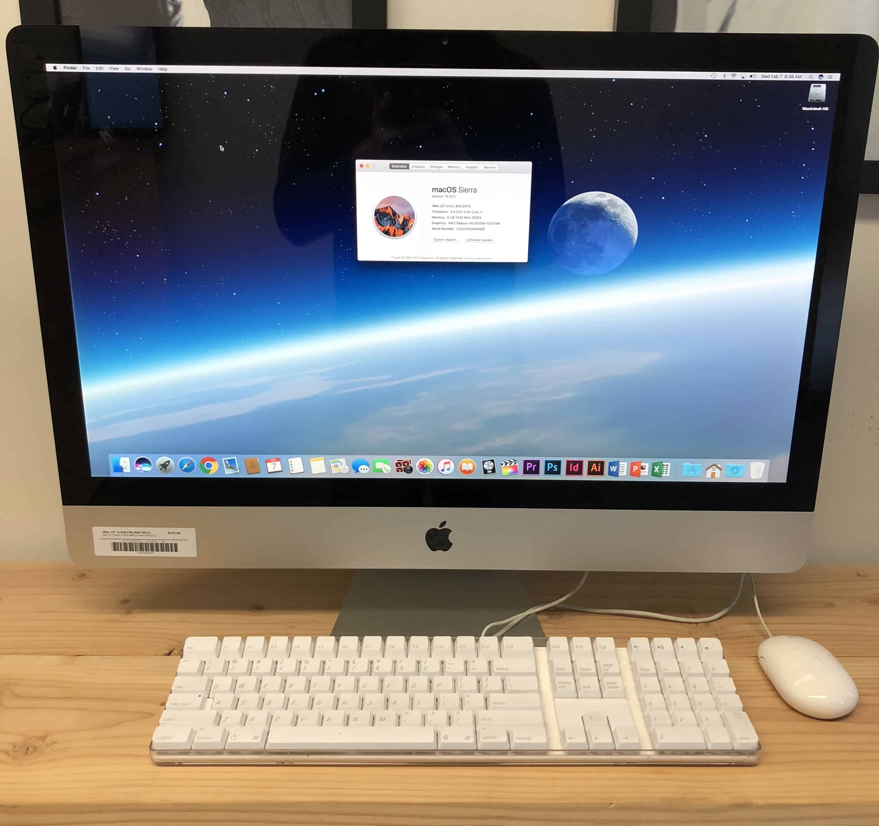 new and used macs for sale in los angeles studio city 90 day warranty. Black Bedroom Furniture Sets. Home Design Ideas